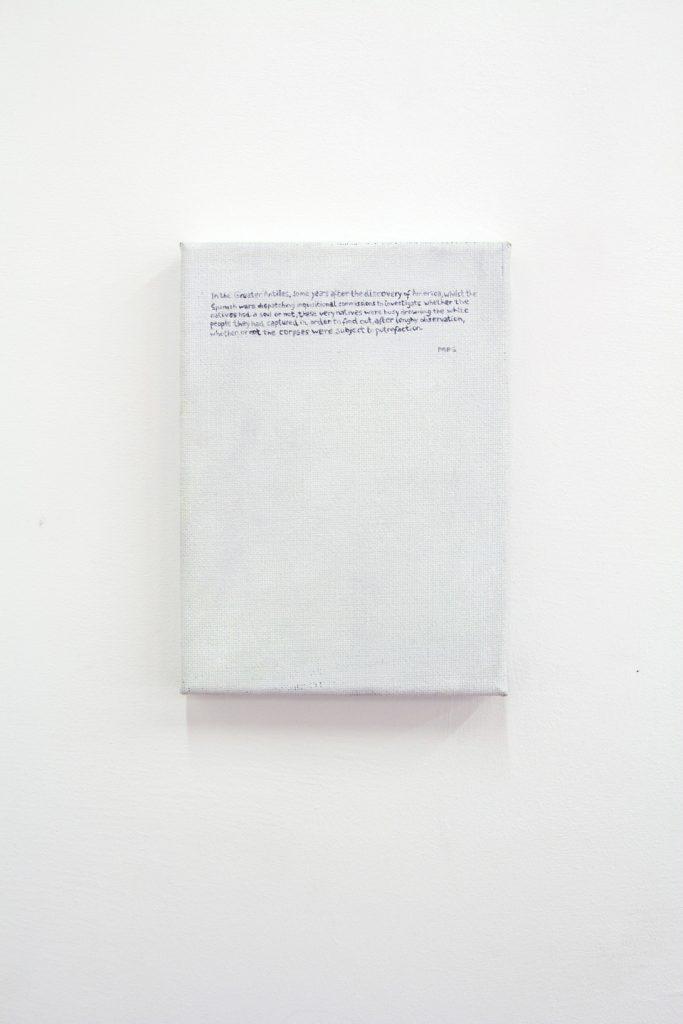 Maria-Paz-Garcia-Goldsmiths-degree-show-polite-graffiti